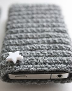 iPhone sleeve by simple ♥
