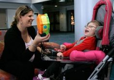 Ever wonder how you could adapt popular toys for your disabled child to enjoy? Find out how in this article. Speech Language Therapy, Speech And Language, Speech Therapy, Activities For Adults, Therapy Activities, Ot Therapy, Therapy Ideas, Rett Syndrome, Safety Awareness