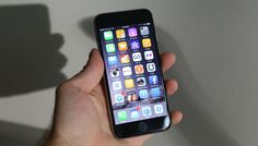 iPhone 6 review: The best new smartphone  http://techcrunch.com/2014/09/16/iphone-6-review/