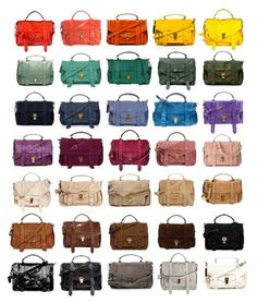 Rainbow of Proenza