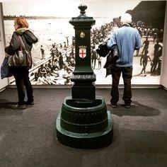 Milano città d'acqua #milan #milano #vedovella #draghetto #fontanella #milanesità #igers #igersitalia #igersmilano #ig_milan #ig_italy #instaart #instaphoto #exhibition #mostra #mostrafotografica #milanocittàdacqua #photogram #photographyisart #milanoanni30 #anni30 #thirties #iphoneonly #iphonesia #iphoneography #milaninsight #milanodavedere #milanocity #milanocityufficiale by iaia829