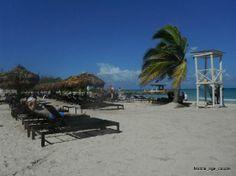 Royalton White Sands Resort: Front beach area