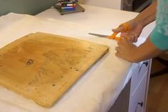 Do it Yourself: How to Recover a Vinyl Boat Seat   eHow