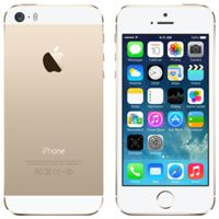 Apple iPhone 5s UNLOCKED 16GB Gold @ 49 % Off With 1 YEAR AUSTRALIAN WARRANTY. Order Now!!!