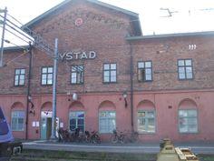 Ystad Sweden