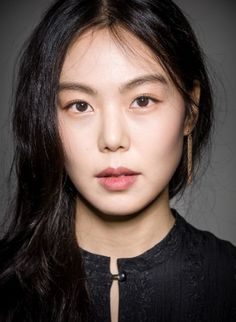 Kim Min Hee wins best actress at the Berlin Film Festival ~ Netizen Buzz Asian Eye Makeup, Korean Makeup, Beauty Makeup, Hair Makeup, Hair Beauty, Kim Min Hee, Asian Eyes, Model Face, Star Wars