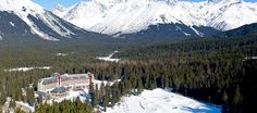 Alyeska Resort – Girdwood, AK (my fathers final resting spots lies in the hills of this beautiful place)