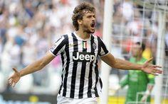 Fernando Llorente, footballers, goal, Juve, Serie A, match, Juventus FC