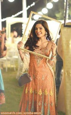 ayesha omer pakistani fashion model and drama actress.....loved her stylish luk...