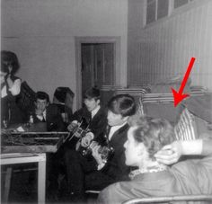 No Big Deal, Just The Doctor Hanging With The Beatles - Robot Mutant
