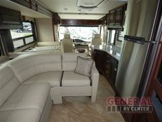 New 2017 Holiday Rambler Vacationer XE 34S Motor Home Class A at General RV | Wixom, MI | #142092