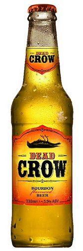 Dead Crow beer