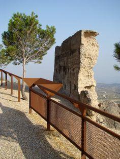 mnarquitectos oria castle landscapearchitecture 09 « Landscape Architecture Works   Landezine