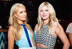 Paris Hilton Congratulates Sister Nicky Hilton on Engagement - Us Weekly
