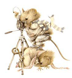 Vera de muis