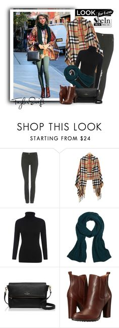 """Get the look - Taylor Swift"" by danielle-broekhuizen ❤ liked on Polyvore featuring Wallis, Brooks Brothers, Kate Spade and BCBGeneration"