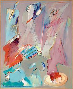 """""""Bonifacio: Un recuerdo"""" Exposición de Bonifacio hasta el 26 de noviembre de 2012 en Galería Rafael Pérez Hernando"""