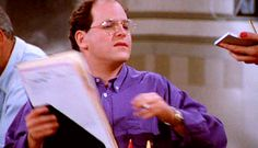 13 Best Seinfeld and reactions gifs images in 2017