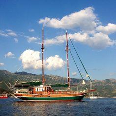Slovenska plaža - Montenegro