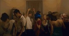 dancing xavier dolan heartbeats the knife les amours imaginaires pass this on #gif from #giphy