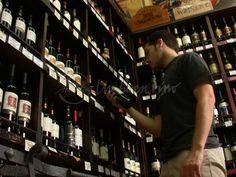 Un buen vino - Novedades