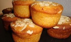Ignacios Tapas, Cupcakes, Muffins, Gluten, Breakfast, Food, Cooking Ideas, Ideas Para, Wafer Cookies