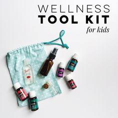 Head Spray - 1/2 oz Witch Hazel, 1.5 oz Distilled Water, 10 drops Lavender, 10 drops Rosemary & 4 drops Tea Tree. Spray in hair, hats & backpacks as often as needed.