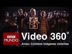Cómo es ser traficada como esclava sexual en México (VR 360) - BBC Mundo - YouTube