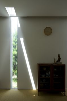 Daylighting can play a huge role in clever lighting design: (http://lighting.build.com.au/types-lighting/daylighting)