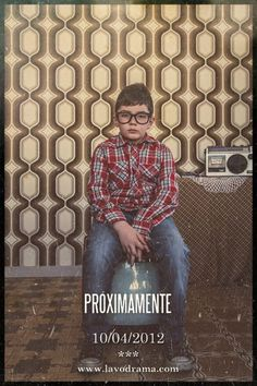 #MUSICA #POP #FOLK - Ensayo sobre la GENERACIÓN PERDIDA por ANICET LAVODRAMA será el primer disco del grupo barcelonés Anicet Lavodrama después de su EP '1221'  CONSÍGUELO: www.lavodrama.com  CAMPAÑA: www.verkami.com/projects/1466