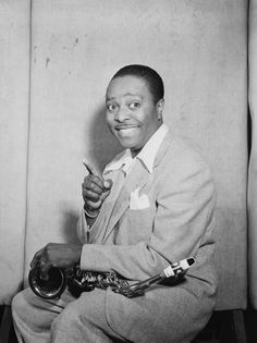 """Louis Thomas Jordan (July 8, 1908 – February 4, 1975) was a pioneering American musician, songwriter and bandleader who enjoyed his greatest popularity from the late 1930s to the early 1950s. Known as """"The King of the Jukebox"""", he was highly popular with both black and white audiences in the later years of the swing era. In 2004, Rolling Stone magazine ranked him no. 59 on their list of the 100 Greatest Artists of All Time."""