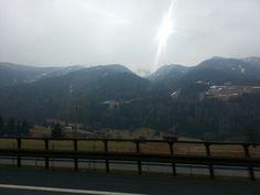 La bella Italia...
