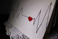 3.1.2015  tema: močen... srčni utrip- kot simbol zdravega in dobrega življenja