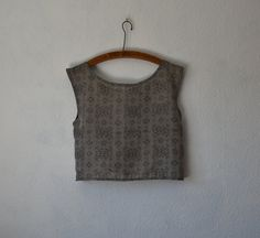 Silk ikat blouse - Ethical Life Store.