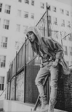 Zico 지코 | Block B 블락비