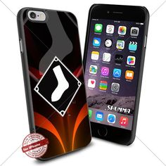 """MLB,Chicago White Sox,iPhone 6 4.7"""" & iPhone 6s Case Cove...…"""