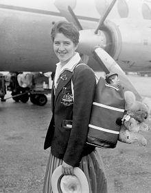 Dawn Fraser - Wikipedia