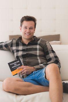 Autor knihy PODNIKÁNÍ NA AMAZONU Zdeněk Steiner