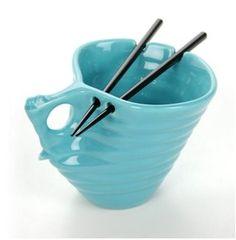 Ramen soup bowl.    =O