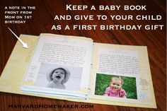 100+ Ideas to Help Organize Your Home and Your Life. Great ideas for photos, baby books, school stuff, recipes, etc.