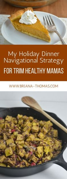 Check out this post for my holiday dinner navigational strategies for Trim Healthy Mamas!  You'll find three possible routes, including my own minimalistic, super easy approach to staying on plan and enjoying the day.  You'll also find links to recipes for a complete THM Thanksgiving Dinner if you want to go all out. Low glycemic, low carb recipes included