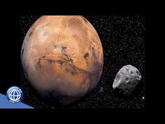 """REVELAÇÃO BOMBÁSTICA: Astronautas e Cientistas ConfirmamPublicado em 27 de mai de 2016 """"Bob Dean mostrou imagens de um objeto alienígena com cerca de 3200 Km de comprimento em um anel de Saturno em 1980. Recentes medições vazaram do programa espacial russo mostrando claramente o mesmo objeto, tal como descrito em 1980. Robert Dean explica: """"Em setembro de 2009, a nave espacial Cassini fotografou o que a Nasa chama de """"anomalia"""" de um objeto similar que eles acreditam que tem energi UFO…"""