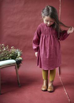 Modest Dress for Girls