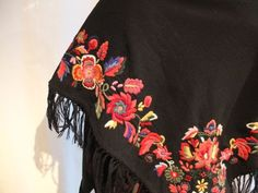 Embroidered by hand. Made in Norway. Folk Costume, Costumes, Vest, Folk Embroidery, Looking For Someone, Traditional Dresses, Norway, Boho Shorts, Custom Made