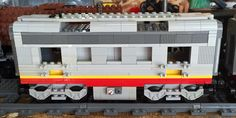 Lego Super Chief B Unit in progress