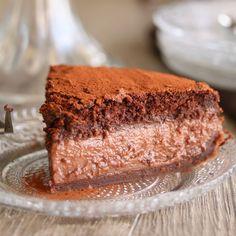 Découvrez la recette Gâteau magique au nutella sur cuisineactuelle.fr.