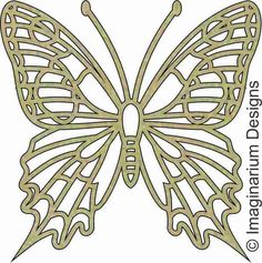 imaginearium designs | monarch butterfly ids0059 embellishment 4 ids0013