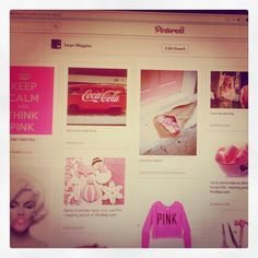 #ShareIG My Taryns #pink #princess #diary #pinterest #board. #pictures.