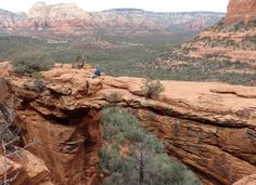 Devils bridge Sedona Arizona | WELCOME TO GREAT SEDONA HIKES!