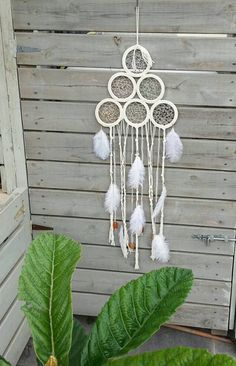 Check out this item in my Etsy shop https://www.etsy.com/listing/217719176/ooak-and-large-dream-catcher-bohemian